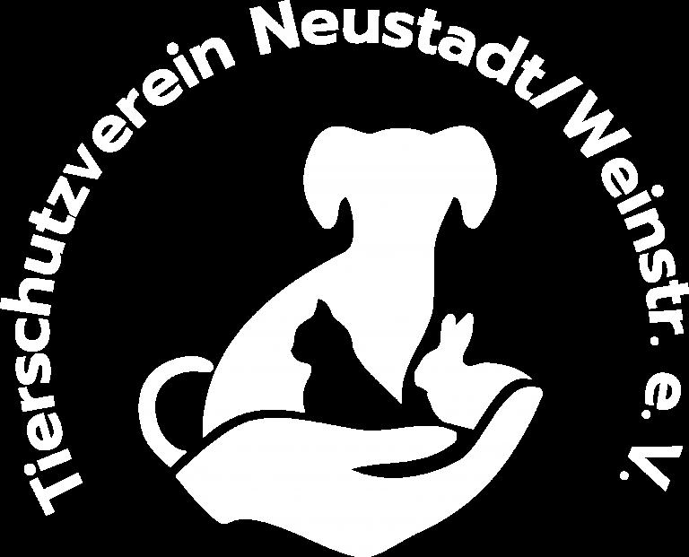 Logo Tierschutzverein weiss